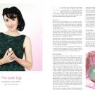 Bay Lifestyle magazine, 'The Jade Egg', Winter 2015