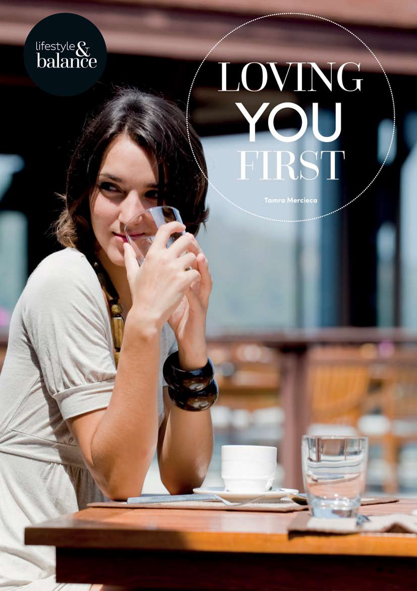 Dating You 1 - Tamra Mercieca