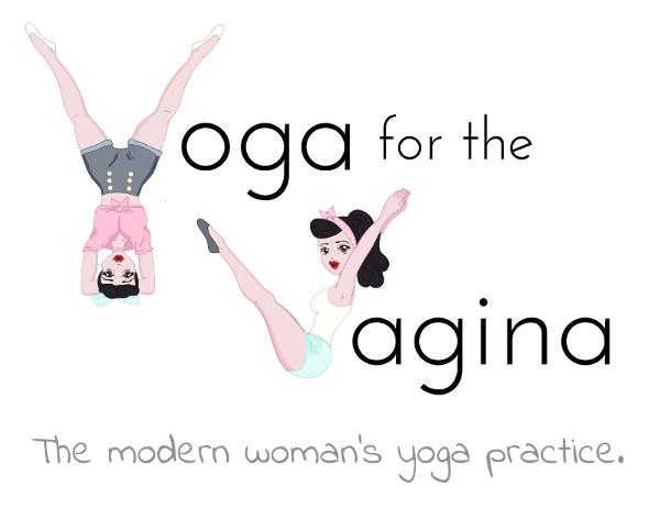 YogafortheVaginalogo